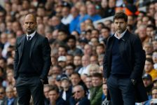 Manchester City v Tottenham : Match Preview