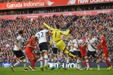 Liverpool vs Tottenham Hotspur Match Preview