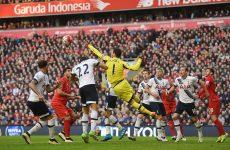 Liverpool vs Tottenham Hotspur Match Preview