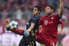 Bayern Munich vs Arsenal : Match Preview