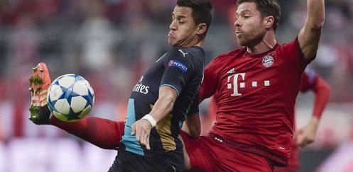 Bayern Munich vs Arsenal : Match Preview