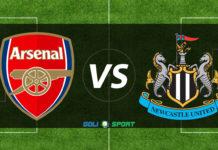 Arsenal-VS-new-castle