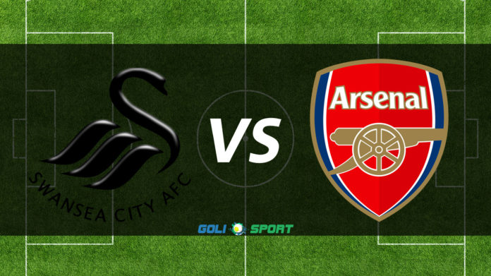 swansea-VS-Arsenal
