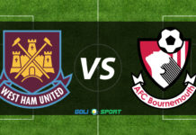west-ham-VS-bournemouth