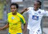 Telkom Knockout Quarter Final: Mamelodi Sundowns v SuperSport United