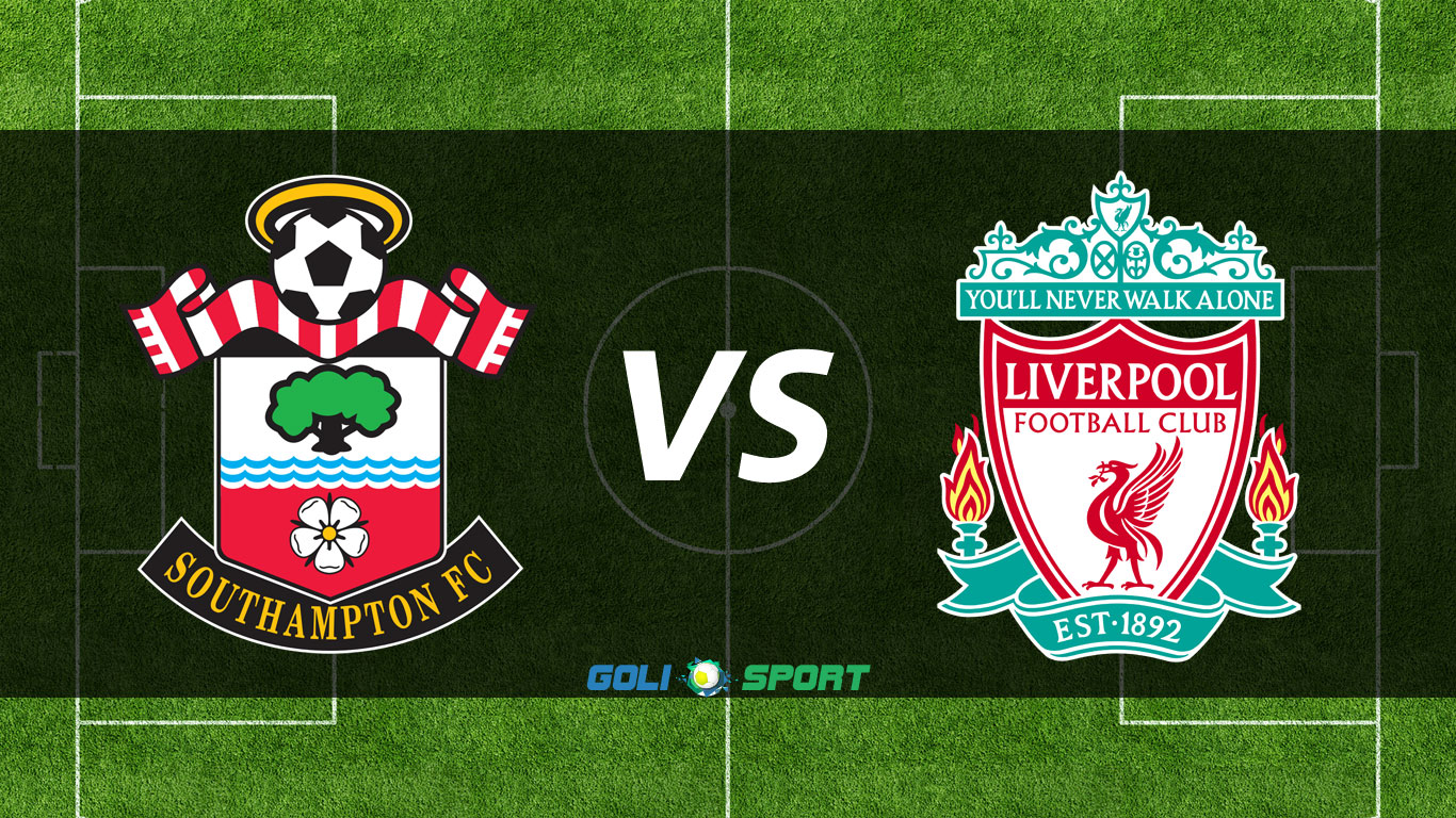 southampton vs liverpool - photo #49