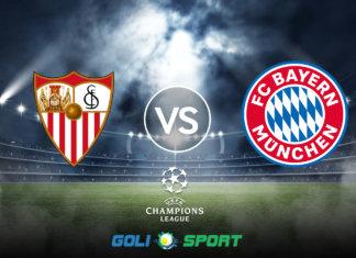 Sevilla-VS-Bayern