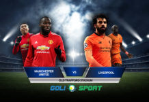 Man United VS Liverpool