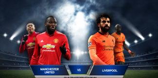 Man United VS Liverpool