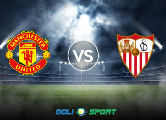 Man United VS Sevilla