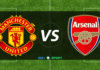 Man-United-VS-Arsenal