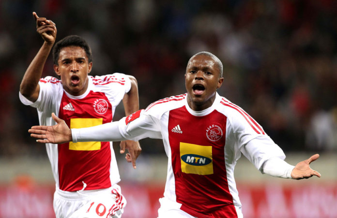 Ajax CT relegated from PSL