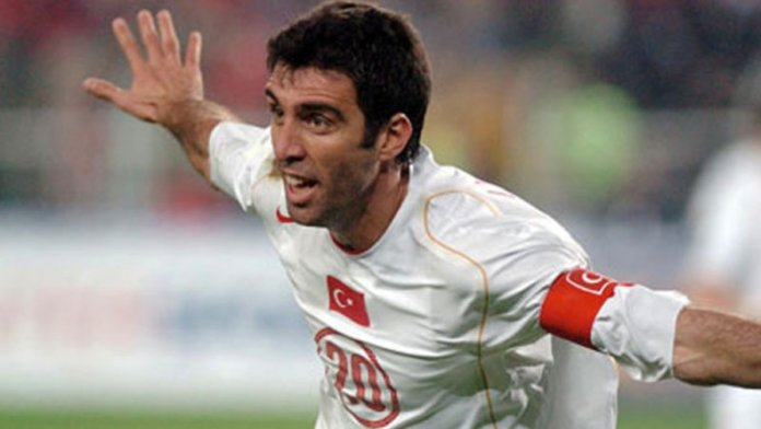 12 Days hakan sukur (turkey) scores the fastest goal ever in the 2002 world cup