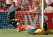 15 Days Andrés Escobar's deadly own goal