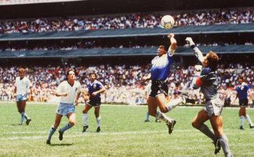 16-Days-Diego-Maradona's-Hand-of-God