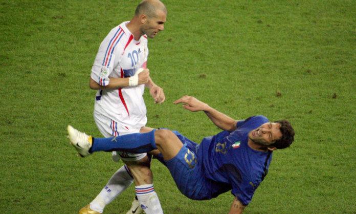 Zidane-head-but