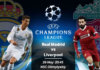 Champions league real vs liverpool