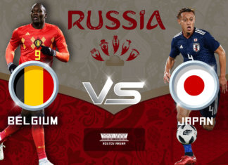 Belgium-VS-Japan