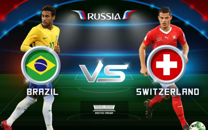 Lịch thi đấu và trực tiếp World Cup hôm nay 17/6: Thử thách cho Đức và Brazil