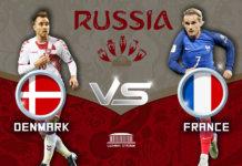 Denmark-VS-France