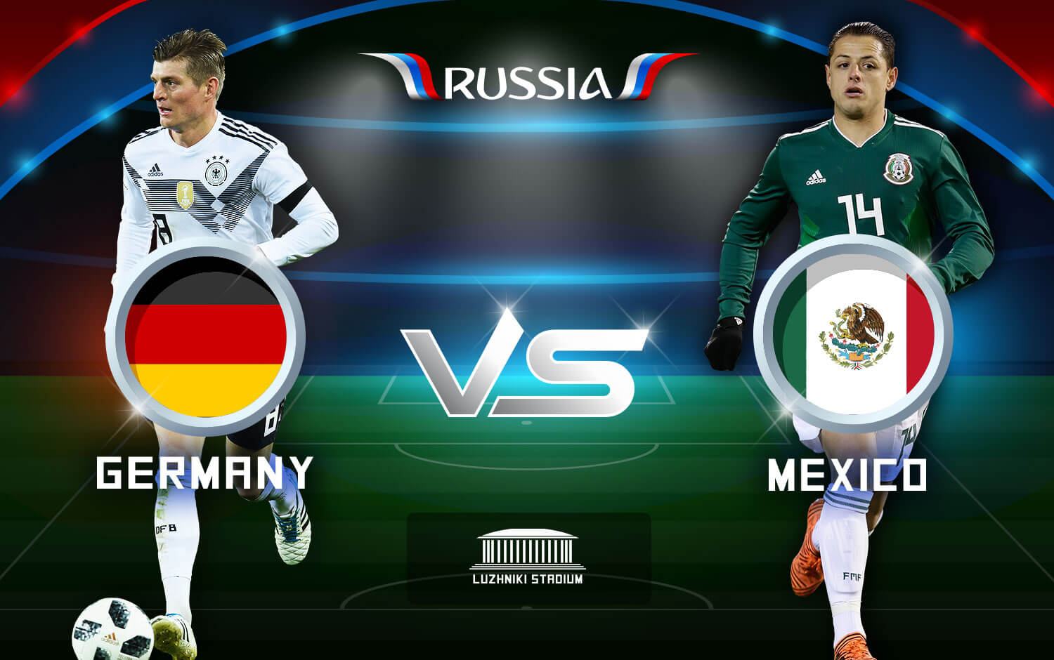 germany vs