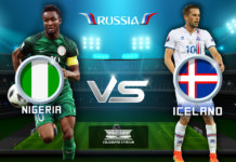 Nigeria-VS-Iceland