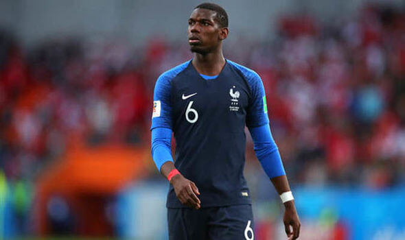 Is Pogba the key for France when they face Argentina