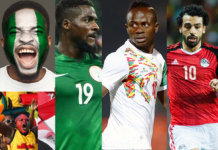 african world cup quiz