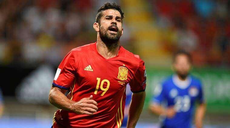 Can Diego Costa find that magic again?