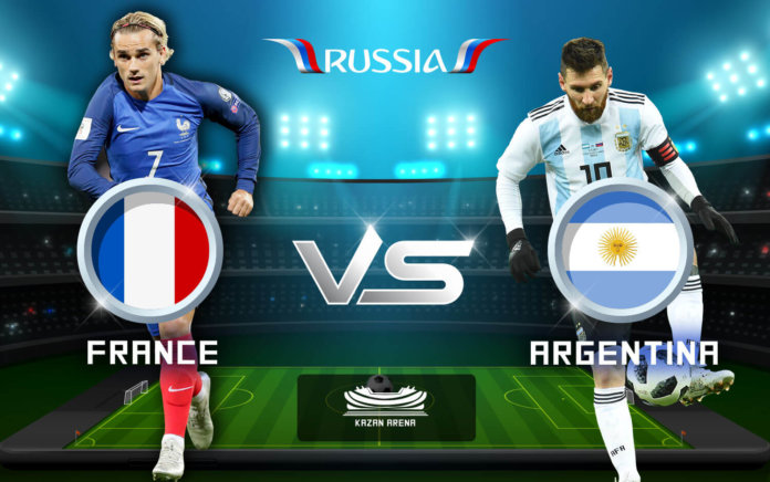 france-VS-Argentina