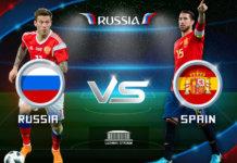 russia-VS-Spain