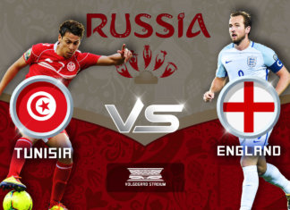 tunisia-VS-england