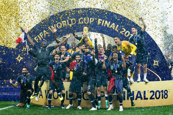 france win world cup