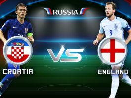 Croatia-VS-England