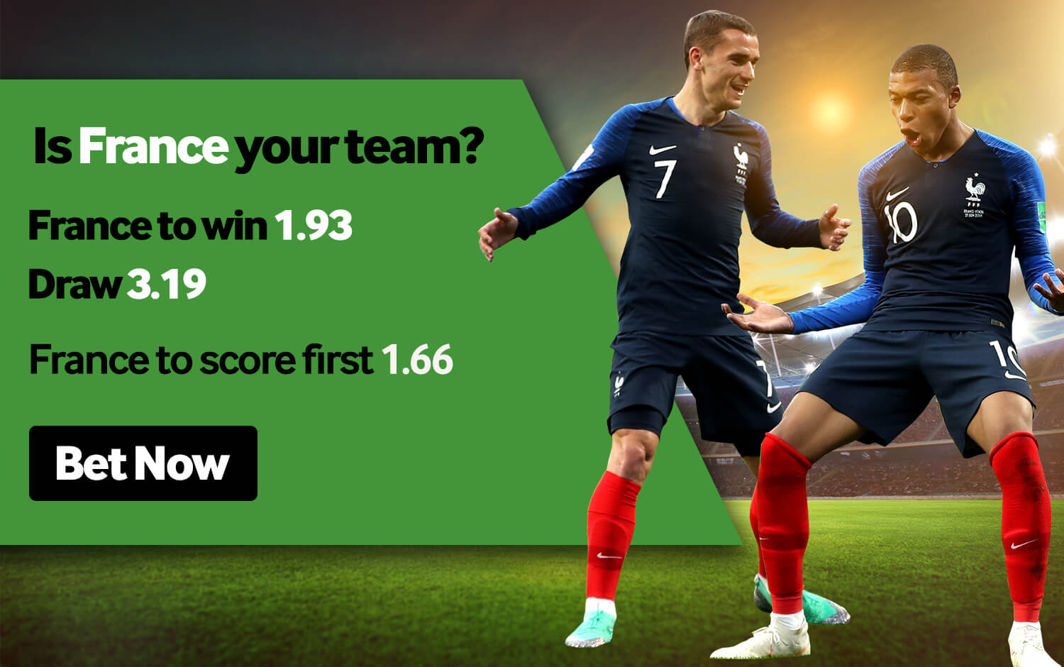 best-bets-France vs croatia