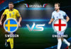 sweden-VS-England