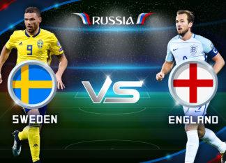 sweden-VS-England