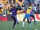 Football - 2018 Shell Helix Cup - Kaizer Chiefs v Mamelodi Sundowns - FNB Stadium