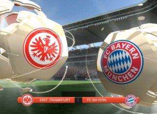 Frankfurt-vs-Bayern-Munchen