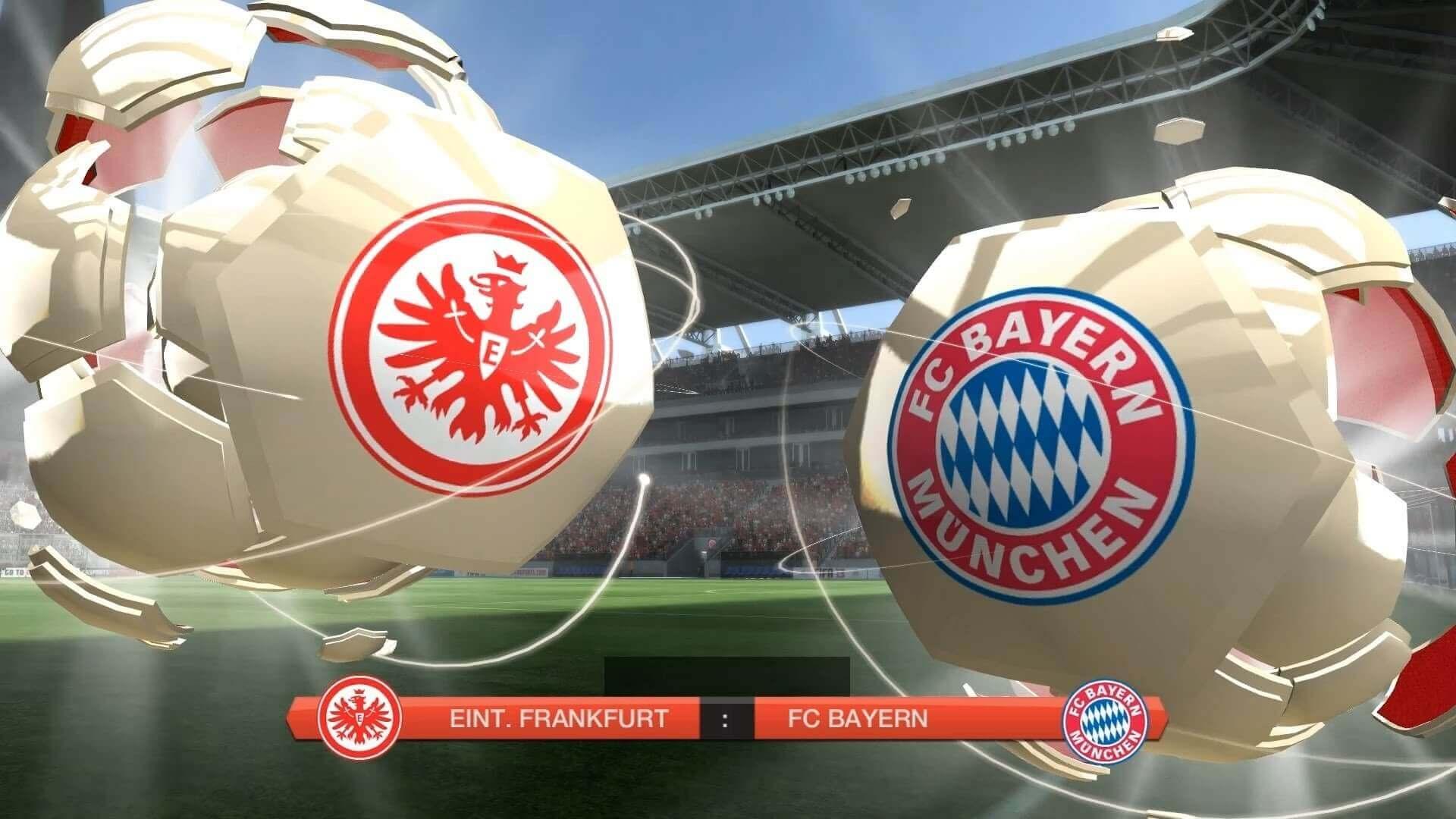 2018 DFL Super Cup Match Preview: Eintracht Frankfurt VS ...