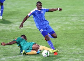 maritzburg vs golden arrows
