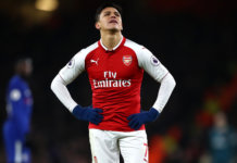 Sanchez is the highest earner in the epl