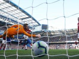 Premier League Week 9