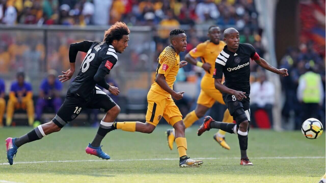Chiefs Vs Pirates: PSL MATCH PREVIEW: Soweto Derby Orlando Pirates VS Kaizer