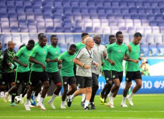 super-eagles