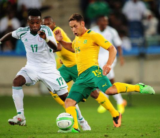 south africa vs nigeria