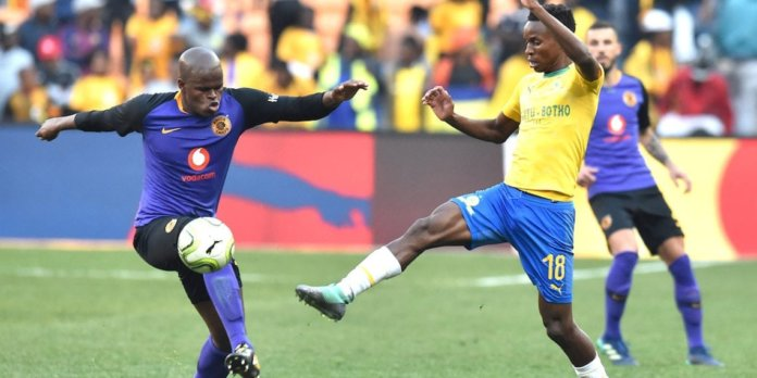 chiefs vs sundowns