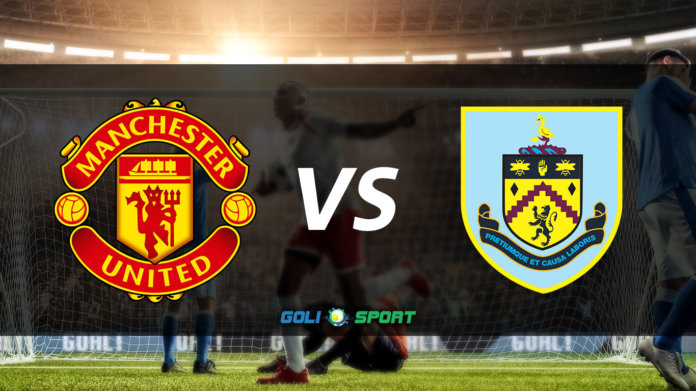 Man-United-VS-Burnley