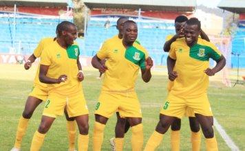 Mathare United vs Vihiga United