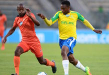 Sundowns VS Polokwane